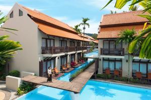 Khaolak Oriental Resort - Ban Bang La On