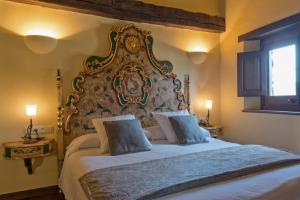 Hotel Cal Sastre, Hotels  Santa Pau - big - 6