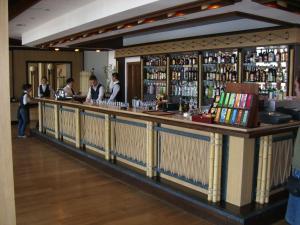 Emerald Beach Resort & SPA CTS, Appartamenti  Ravda - big - 112