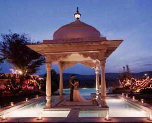 Tree Of Life Resort & Spa Jaipur (22 of 33)