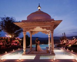 Tree Of Life Resort & Spa Jaipur (32 of 41)