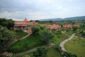 Tree Of Life Resort & Spa Jaipur (2 of 41)