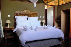 Lion Roars Lodge, Chaty  Lesoma - big - 3