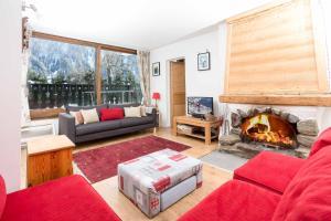 Résidence Androsace - Residence - Chamonix