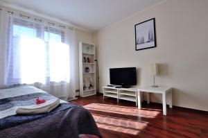 Victus Apartamenty Apartament Pinot