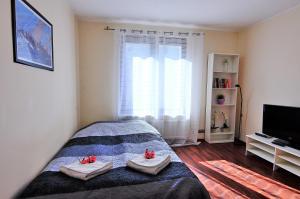 Victus Apartament Pinot