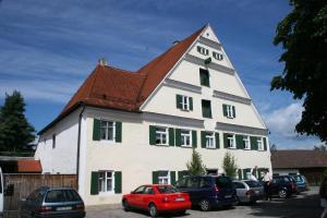 Gasthof Adler - Dinkelscherben