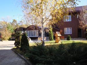 Гостевой дом Теремок 1, Гуамка