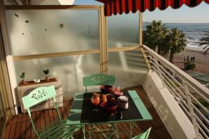 Appartement Le Chantilly 3, Apartments  Cagnes-sur-Mer - big - 10