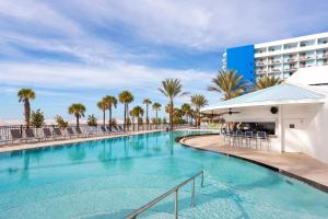 Hilton Clearwater Beach Resort & Spa, Üdülőtelepek  Clearwater Beach - big - 51