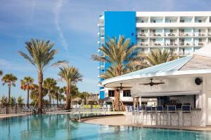 Hilton Clearwater Beach Resort & Spa, Üdülőtelepek  Clearwater Beach - big - 48