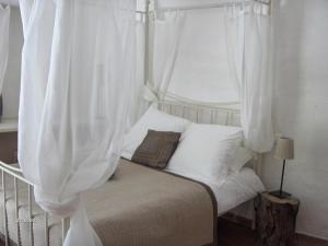 B&B Lei Bancaou, Отели типа «постель и завтрак»  La Garde-Freinet - big - 34