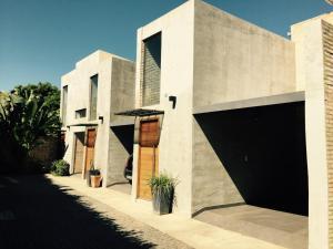 Madre Natura, Apartments  Asuncion - big - 289