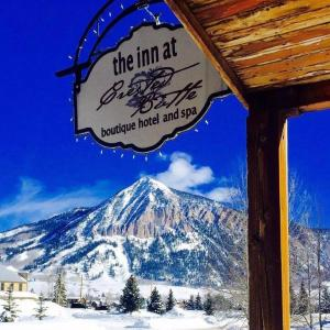 The Inn at Crested Butte - Hotel