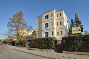 Garden Pension Villa Maria - Hotel - Prague