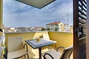 Apartments Nina, Apartmány  Rovinj - big - 7