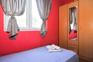 Apartments Olga, Apartmány  Tivat - big - 6