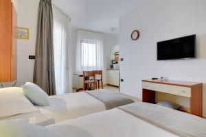 Apartments Nina, Apartmány  Rovinj - big - 27