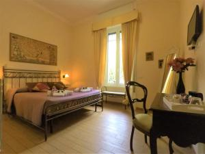 Tucci's Roma Guest House - abcRoma.com