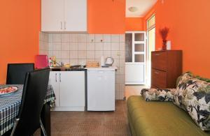 Apartments Olga, Apartmány  Tivat - big - 37
