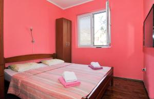 Apartments Olga, Apartmány  Tivat - big - 46