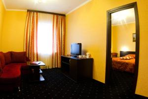 Angel Hotel, Hotely  Samara - big - 19