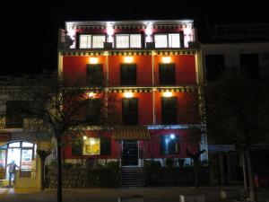 Albergues - Casa Rosada