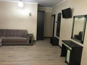 Guesthouse Saksonia, Affittacamere  Goryachiy Klyuch - big - 65
