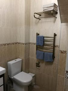 Guesthouse Saksonia, Affittacamere  Goryachiy Klyuch - big - 3