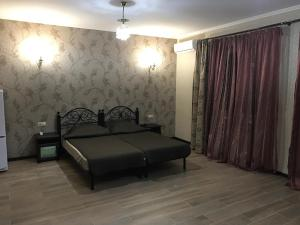 Guesthouse Saksonia, Affittacamere  Goryachiy Klyuch - big - 67