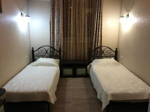 Guesthouse Saksonia, Affittacamere  Goryachiy Klyuch - big - 75