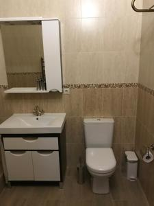 Guesthouse Saksonia, Affittacamere  Goryachiy Klyuch - big - 78