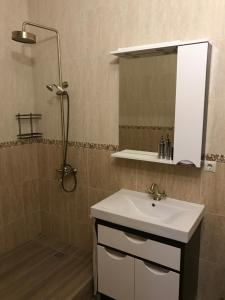 Guesthouse Saksonia, Affittacamere  Goryachiy Klyuch - big - 77