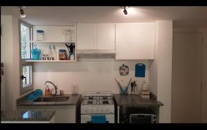 Apartamento Arda 1691, Appartamenti  La Plata - big - 8