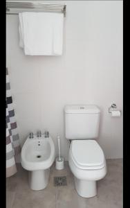 Apartamento Arda 1691, Appartamenti  La Plata - big - 7