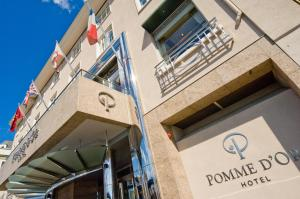Pomme d'Or Hotel (5 of 69)