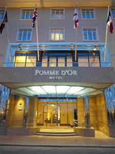 Pomme d'Or Hotel (2 of 69)