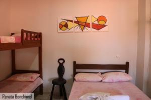 Pousada Flor Dália, Guest houses  Natal - big - 184