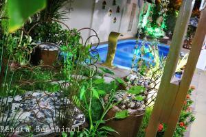 Pousada Flor Dália, Guest houses - Natal