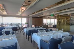 Hotel Dom Henrique - Downtown, Hotely  Porto - big - 37