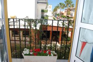 Hostal Playa Hidalgo, Guest houses  Rota - big - 21