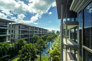 Baan Mai Khao Apartment - Ban Dan