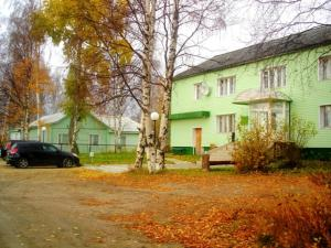 Отель на Садовой