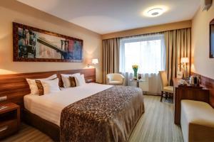 Haston City Hotel