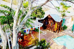 Auberges de jeunesse - HomeBase Melville Backpackers