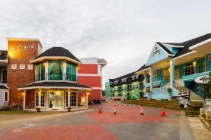 Na Banmae Resort - Ban Pha Lat