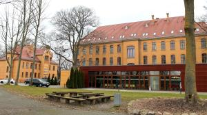 Younior-Hotel - Grünthal