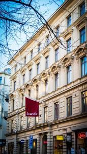 Scandic No 53 - Stockholm