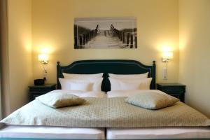 Kurhaus Devin, Hotels  Stralsund - big - 55