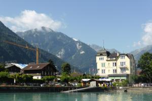 Hotel Oberländerhof